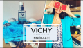 Vichy mineral 89 - gel booster hidratant